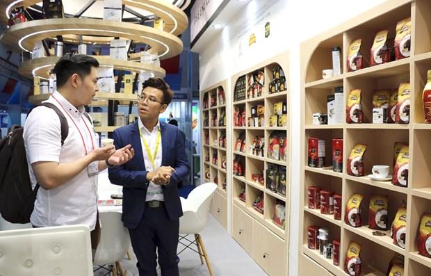 越南与印尼力争至2020年把双边贸易额提升到100亿美元的目标 hinh anh 1