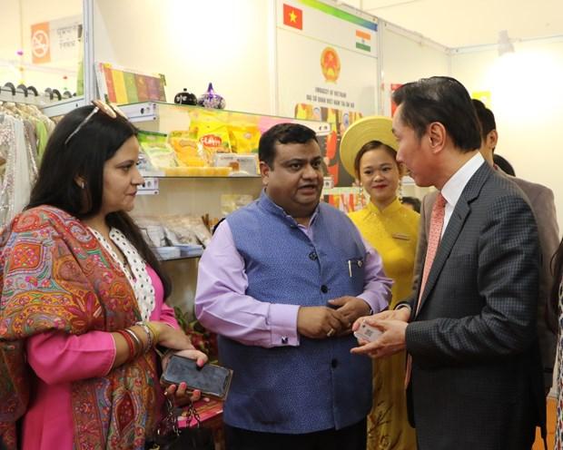 越南企业在印度寻找商机 hinh anh 2