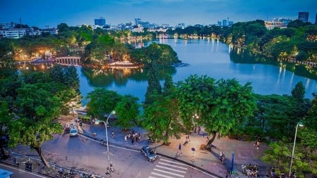 河内市促进文化创新 实现品牌定位 hinh anh 1