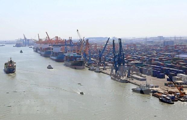 提高越南物流服务质量 力争建设地区级和国际级的物流中心 hinh anh 1