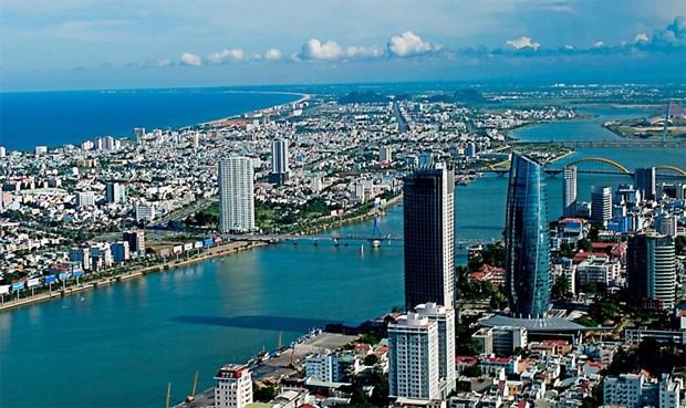 越南岘港市力争发展成为海洋经济中心 hinh anh 1
