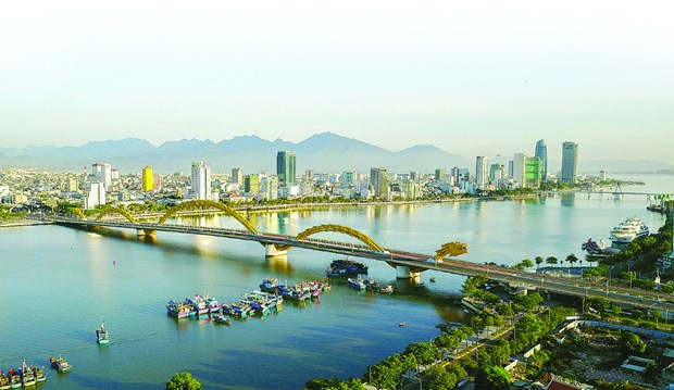 越南岘港市力争发展成为海洋经济中心 hinh anh 2