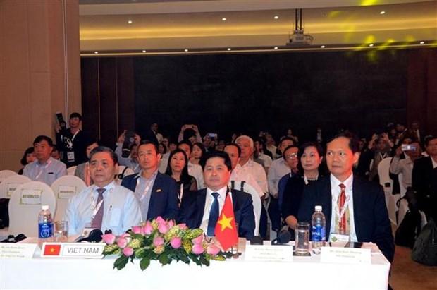第47次国际胡椒会议探讨促进胡椒产业可持续发展对策 hinh anh 1