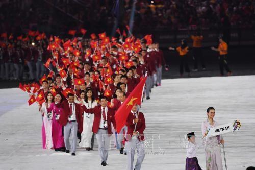 第31届东运会和第11届东残会将在河内举办 hinh anh 1