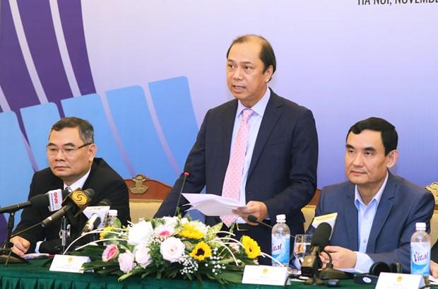 2020年东盟国家委员会秘书长:致力建设一个日益紧密联系的东盟共同体 hinh anh 1