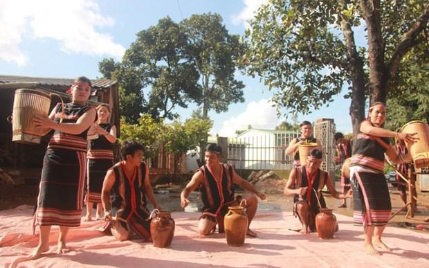 越南旅游与文化遗产节将于本月21日至26日在河内举行 hinh anh 1