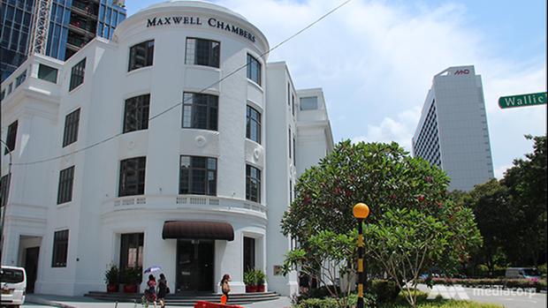 常设仲裁法院办事处在新加坡正式揭牌 hinh anh 1