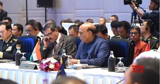 印度呼吁东海争端有关各方不使用武力或以武力相威胁 hinh anh 1