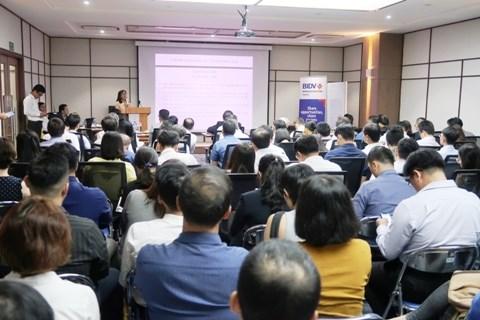 越南企业在缅甸市场上迎来许多投资经营机会 hinh anh 2