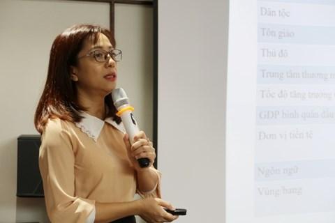 越南企业在缅甸市场上迎来许多投资经营机会 hinh anh 1