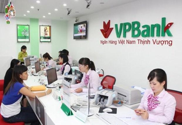 多家银行降低贷款利息 帮助企业解决困难、助力发展 hinh anh 1
