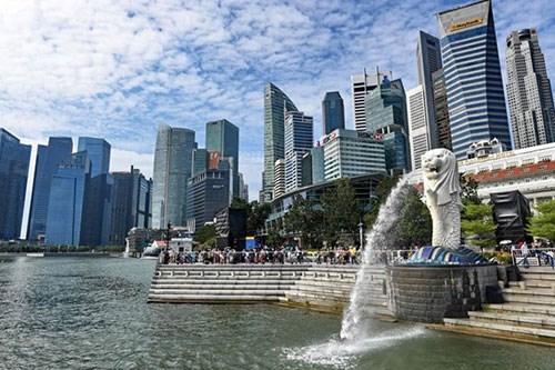 《欧盟与新加坡自由贸易协定》于今日正式生效 hinh anh 1
