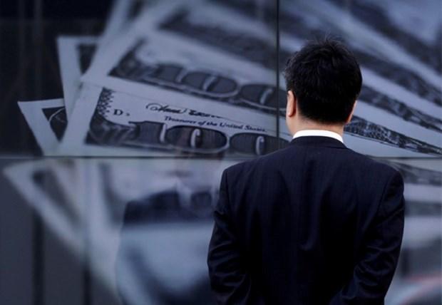 11月21日越盾对美元汇率中间价上调9越盾 hinh anh 1