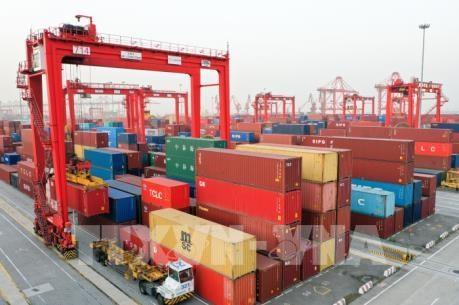 中国与印尼签署总值25亿美元的货物进口合同 hinh anh 1