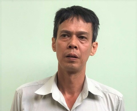 范智勇因涉嫌散发攻击越南社会主义制度的宣传品被拘留 hinh anh 1