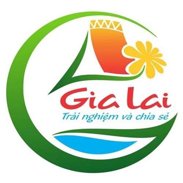 嘉莱省发布旅游形象标识和主题口号 hinh anh 1