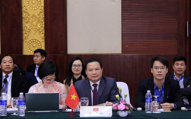 东盟与中日韩促进社会福利与发展领域合作 hinh anh 1