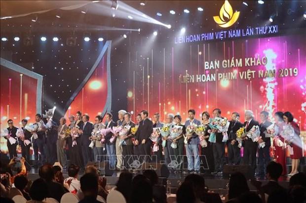 2019年越南电影节:致力建设一个人文、创新与积极融入的电影产业 hinh anh 1