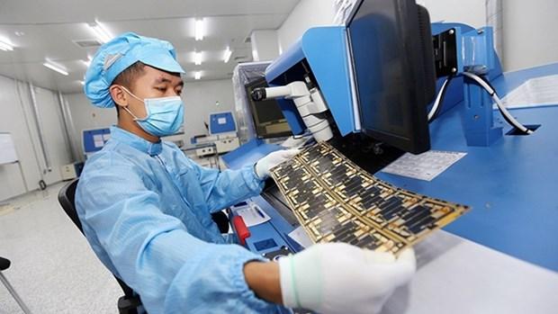 新加坡媒体:越南是亚洲地区经济增长最快的经济体之一 hinh anh 1