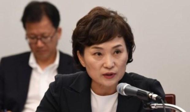 东盟-韩国领导人会议:成立关于智慧城市的咨询理事会 hinh anh 1