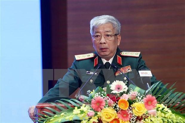 2020年越南国防部将承办20场东盟军事防务相关会议和活动 hinh anh 1