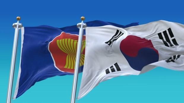 韩国加强与东盟国家在海事和渔业领域的合作 hinh anh 1