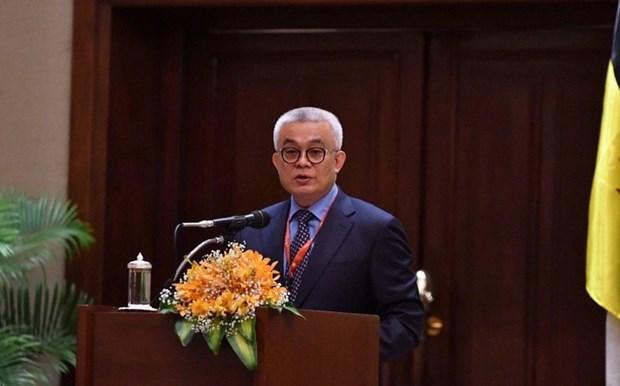 柬埔寨国会通过2020年国家财政预算草案 hinh anh 1