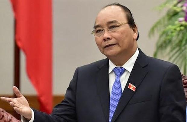阮春福:最大限度地动员和利用一切资源 助力国家快速可持续发展 hinh anh 1