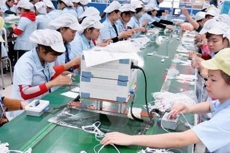 日本:越南是中长期投资目的地 hinh anh 1