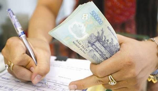 越南自2020年1月1日起上调最低工资标准 hinh anh 1