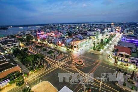 到2035年隆川市总体规划调整方案获批 hinh anh 1
