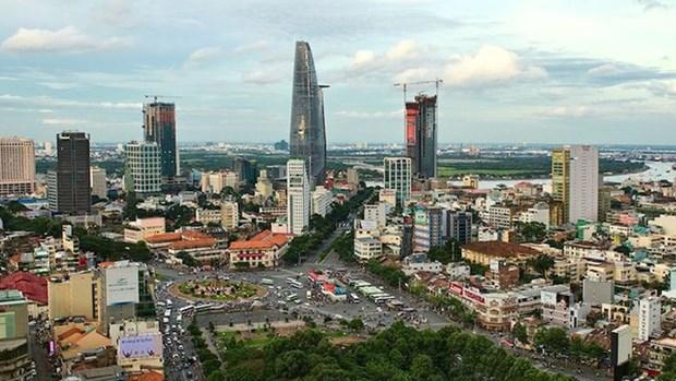 2019年胡志明市吸引外资总额可达80亿美元 hinh anh 1