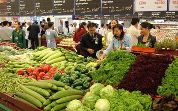 越南努力解决农产品冷链供应链短缺问题 hinh anh 1