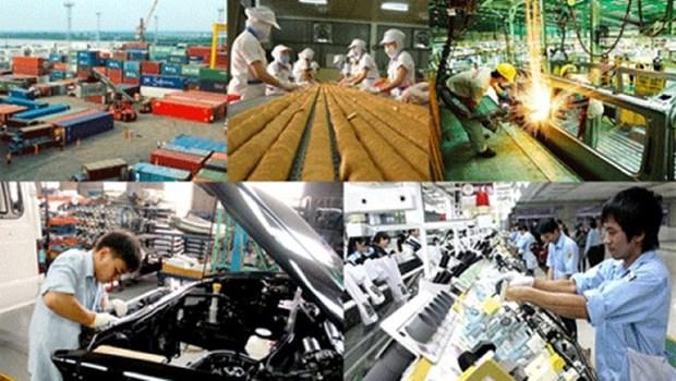 今年前11月越南境外投资总额达4.588亿美元 hinh anh 1