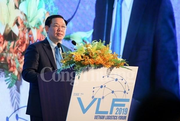 越南努力解决农产品冷链供应链短缺问题 hinh anh 2