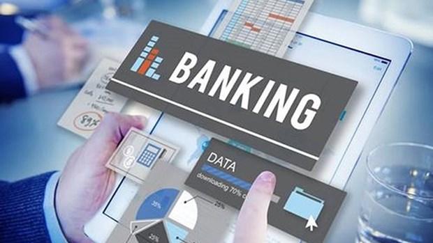 工业4.0时代促进数字银行发展 hinh anh 1
