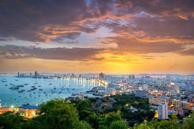 越捷航空公司即将开通胡志明市至泰国芭提雅直达航线 hinh anh 2