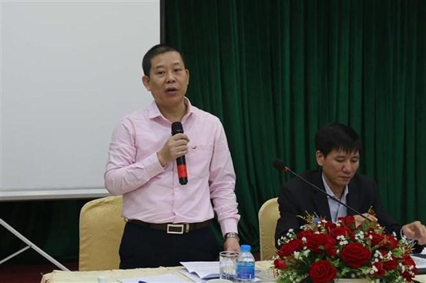越南将申请加入ILO第105号《废除强迫劳动公约》 hinh anh 2