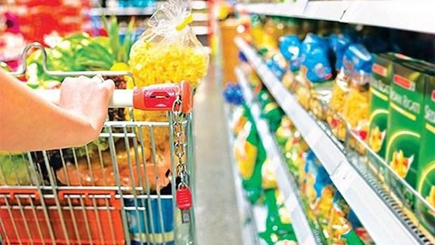 越南提高零售企业的竞争力 hinh anh 1