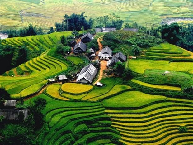 越南首次荣获2019年世界级两项旅游大奖 hinh anh 1
