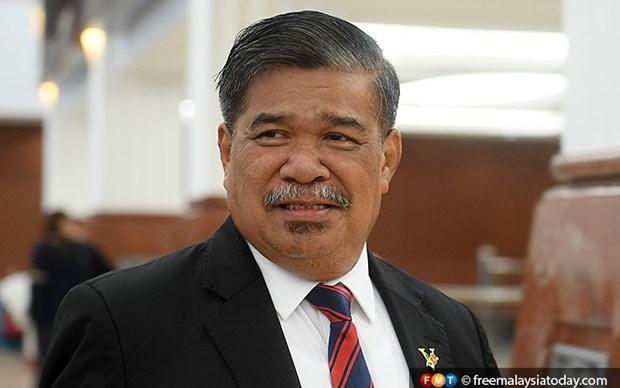 马来西亚公布《国防白皮书》草案 hinh anh 1