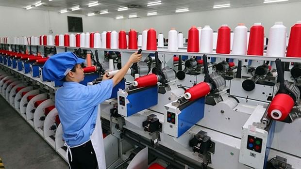 各项新自由贸易协定带来的增长助推器 hinh anh 1