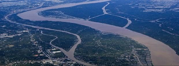 越南召开研讨会为河流网络体系的可持续发展支招 hinh anh 1