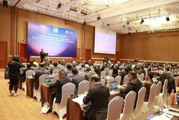 2020东盟轮值主席年:加强东盟互联互通和团结统一 hinh anh 1