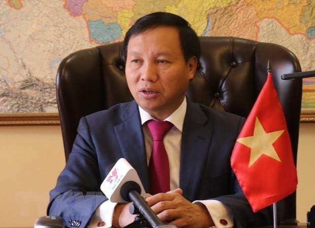 议会合作——进一步深化越南与俄罗斯关系的新动力 hinh anh 1