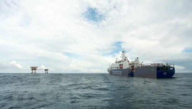 越南落实1982年《联合国海洋法公约》25周年:制定与完善海洋国家法律体系(第一期) hinh anh 1