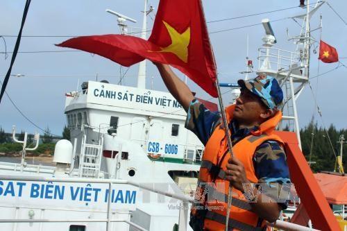 越南落实1982年《联合国海洋法公约》25周年:越南对海洋岛屿的保护、管理以及发展海洋经济(第二期) hinh anh 1