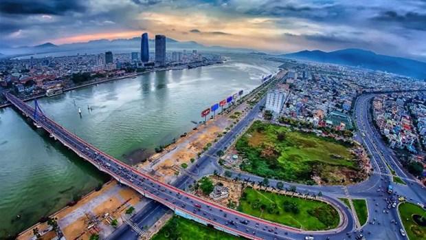 岘港市:促进经济发展 营造文明健康的人文环境 hinh anh 1