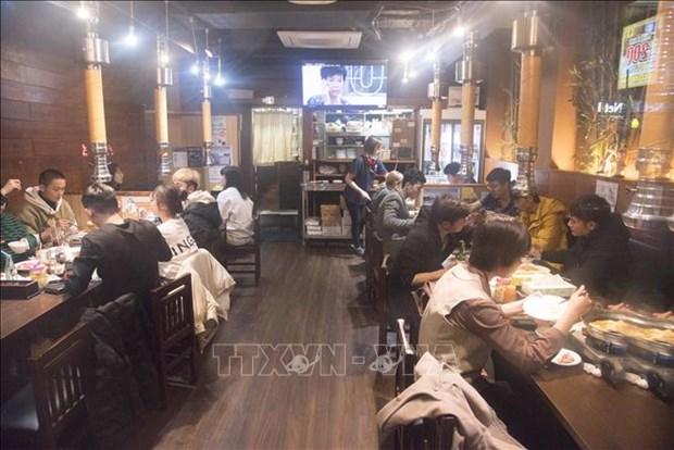 越南饮食在东京受热捧 hinh anh 2