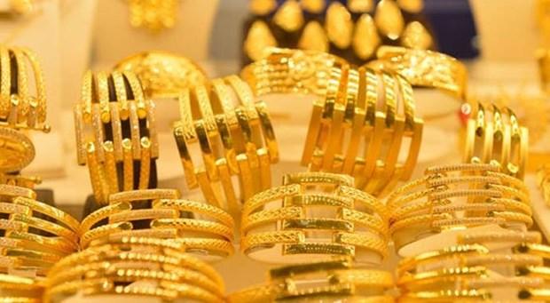12月9日越南国内黄金价格小幅波动 hinh anh 1